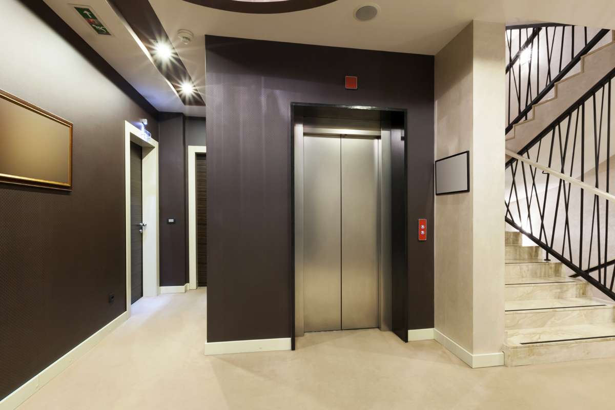 Home elevator qube elevators Elevators for the home